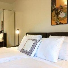 Отель Viadukt Apartments Швейцария, Цюрих - отзывы, цены и фото номеров - забронировать отель Viadukt Apartments онлайн фото 5