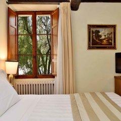 Отель Borgo San Luigi Строве фото 23