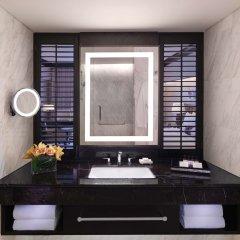 Отель Fairmont Singapore Сингапур ванная фото 2
