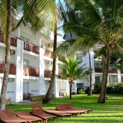 Отель Voyager Beach Resort фото 6
