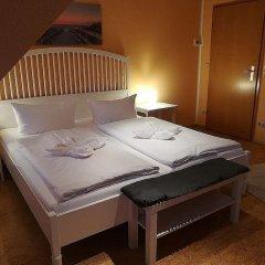 Hotel Wolmirstedter Hof комната для гостей