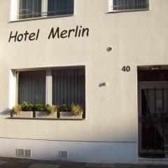 Отель Merlin Garni Германия, Кёльн - отзывы, цены и фото номеров - забронировать отель Merlin Garni онлайн фото 3