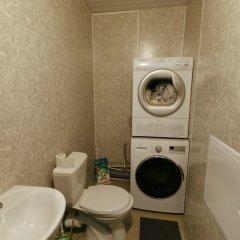 Хостел на Нахимовском Проспекте ванная фото 2