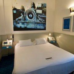 Отель Milano Италия, Падуя - отзывы, цены и фото номеров - забронировать отель Milano онлайн комната для гостей фото 5