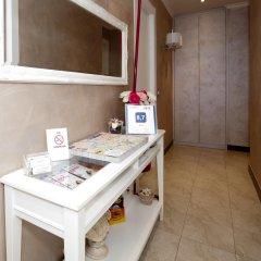 Отель Aelius B&B by Roma Inn удобства в номере