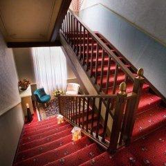 Hotel Camerlengo Корридония интерьер отеля