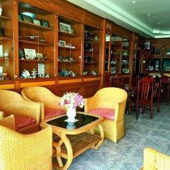 Отель Thepparat Lodge Krabi развлечения