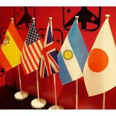 Отель First Cabin Akihabara Япония, Токио - отзывы, цены и фото номеров - забронировать отель First Cabin Akihabara онлайн детские мероприятия