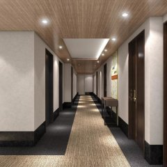 Отель Best Western Tokyo Nishikasai Grande интерьер отеля фото 2