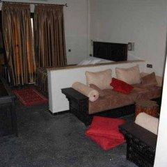 Отель Azoul Марокко, Уарзазат - отзывы, цены и фото номеров - забронировать отель Azoul онлайн комната для гостей фото 2