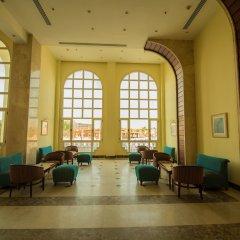 Отель Royal Lagoons Aqua Park Resort Families and Couples Only - All Inclusi интерьер отеля