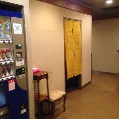 Отель Asakusa Hotel Wasou Япония, Токио - отзывы, цены и фото номеров - забронировать отель Asakusa Hotel Wasou онлайн спортивное сооружение