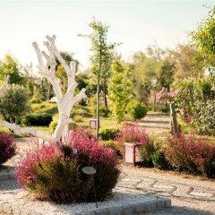 Отель Sentido Flora Garden - All Inclusive - Только для взрослых Сиде фото 9