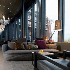 Отель Scandic Ishavshotel Норвегия, Тромсе - отзывы, цены и фото номеров - забронировать отель Scandic Ishavshotel онлайн интерьер отеля