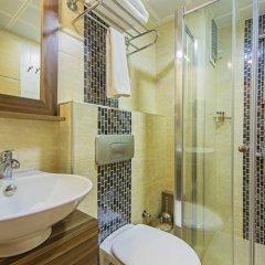Pera Arya Hotel ванная фото 2