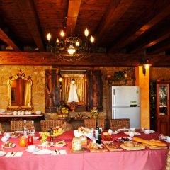 Отель La Casa sulla Collina d'Oro Пьяцца-Армерина помещение для мероприятий