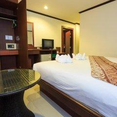 Отель Sharaya Residence Patong 3* Стандартный номер разные типы кроватей