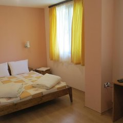 Отель Hanovete Hotel Болгария, Шумен - отзывы, цены и фото номеров - забронировать отель Hanovete Hotel онлайн комната для гостей фото 5