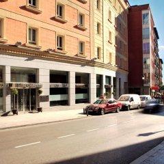 Hotel Ganivet парковка
