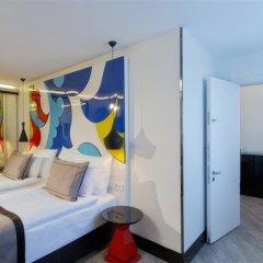 Отель Sura Hagia Sophia сейф в номере