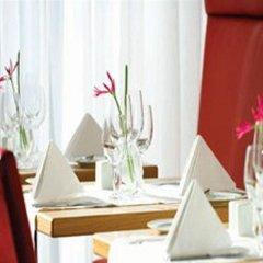 Отель Arcotel Rubin Гамбург в номере фото 2