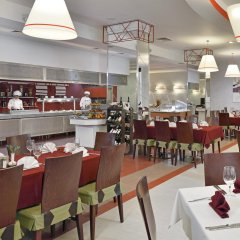 Sol Nessebar Bay Hotel - Все включено питание фото 2