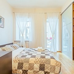 Апартаменты Welcome Home Гродненский 12 комната для гостей фото 2