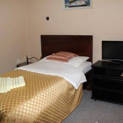 Hotel Roosevelt Литомержице сейф в номере