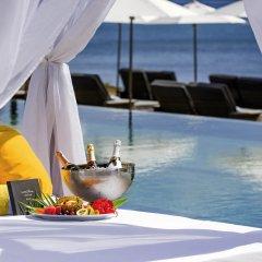 Отель Sofitel Fiji Resort And Spa пляж фото 2