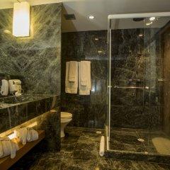 Hotel Luzeiros São Luis ванная