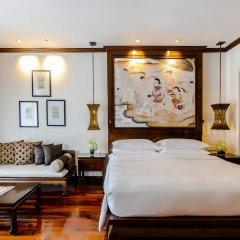 Отель JW Marriott Khao Lak Resort and Spa комната для гостей фото 5