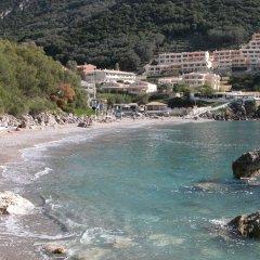 Ithea Suites Hotel пляж