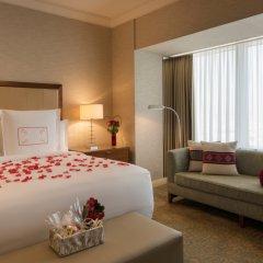 Отель Four Seasons Hotel Riyadh Саудовская Аравия, Эр-Рияд - отзывы, цены и фото номеров - забронировать отель Four Seasons Hotel Riyadh онлайн комната для гостей фото 2
