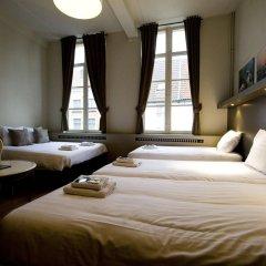 Отель Goezeput Бельгия, Брюгге - отзывы, цены и фото номеров - забронировать отель Goezeput онлайн комната для гостей фото 2