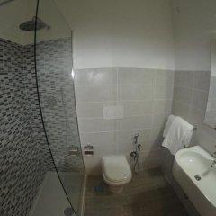 Отель Rhome GuestHouse ванная