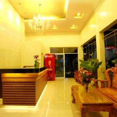 Отель Hai Yen Resort интерьер отеля