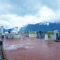 Phuong Nam Mountain View Hotel фото 2