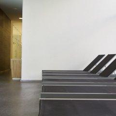 Boticas Hotel Art & Spa фитнесс-зал фото 3
