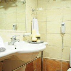 Avalon Hotel Thessaloniki ванная