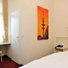 Отель Fürst Bismarck Германия, Гамбург - 4 отзыва об отеле, цены и фото номеров - забронировать отель Fürst Bismarck онлайн удобства в номере