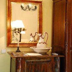 Отель Alvar Fanez Убеда удобства в номере фото 2