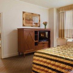 Отель Pennsylvania удобства в номере