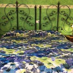 Отель La Hacienda del Marquesado Сьерра-Невада комната для гостей фото 3