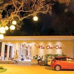 Отель Villa Cha-Cha Krabi Beachfront Resort Таиланд, Краби - отзывы, цены и фото номеров - забронировать отель Villa Cha-Cha Krabi Beachfront Resort онлайн фото 11