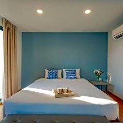 Отель See also Jomtien Таиланд, На Чом Тхиан - отзывы, цены и фото номеров - забронировать отель See also Jomtien онлайн спа фото 2