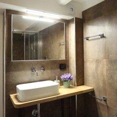 Отель Suite alla Gancia ванная