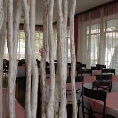 Hotel Hollywood Риччоне гостиничный бар