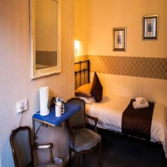 Отель Queen Anne's Guest House комната для гостей фото 3