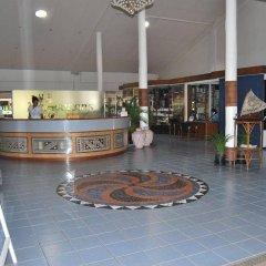 Отель Capricorn International Вити-Леву интерьер отеля