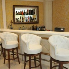 Отель Apart Hotel MIDA Болгария, Солнечный берег - отзывы, цены и фото номеров - забронировать отель Apart Hotel MIDA онлайн гостиничный бар
